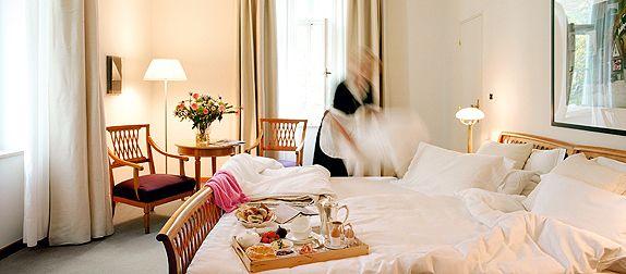 Hotel Laurin - Bolzano