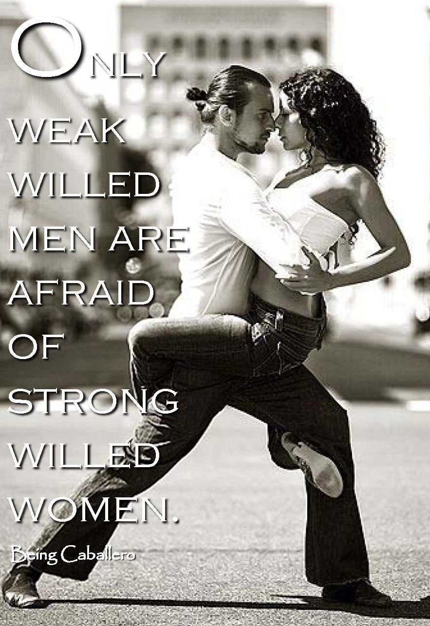 12 Things to Expect When Dating a Strong Woman