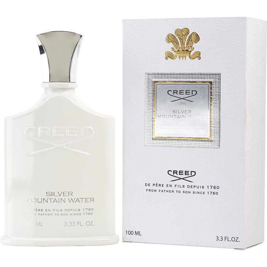 Creed Silver Mountain Water For Men Perfume Creed Parfum Men Perfume