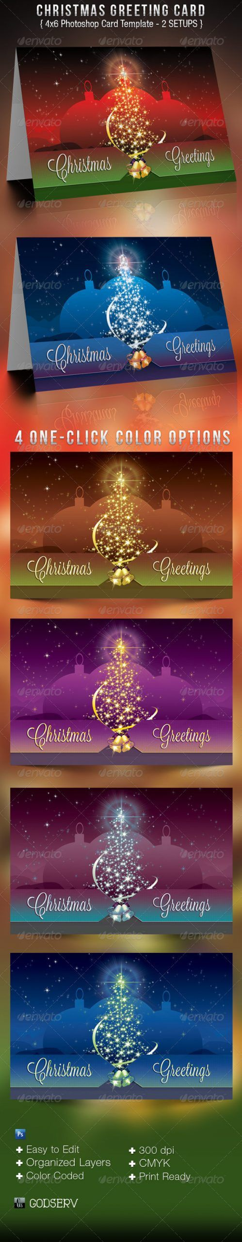 4x6 Christmas Card Templates Lovely Template Card Templates Designs From Grap Christmas Greeting Card Template Greeting Card Template Christmas Card Template