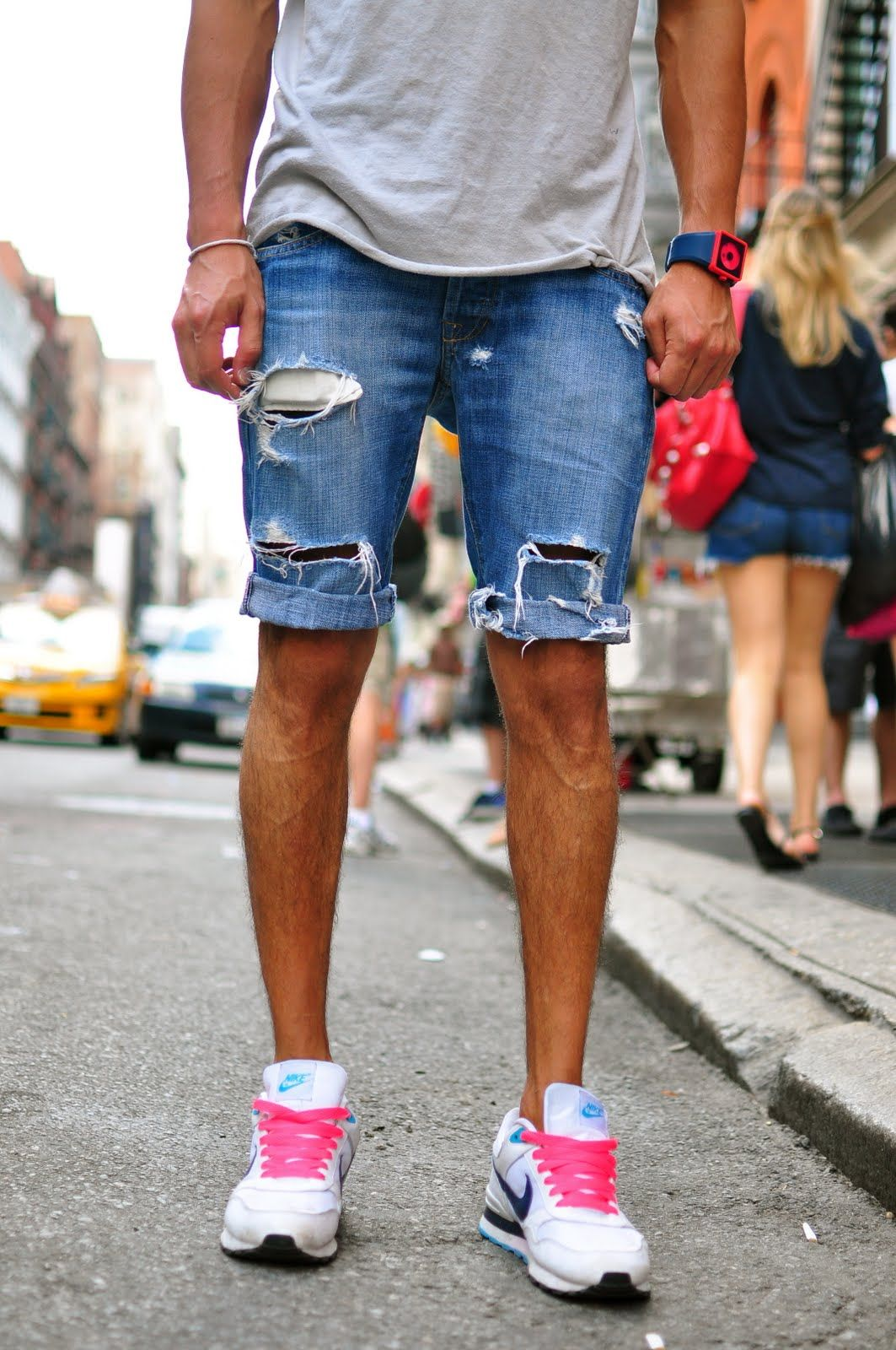 Nice shoes and shorts. | Style | Pinterest | Shorts, Shoes and Nice