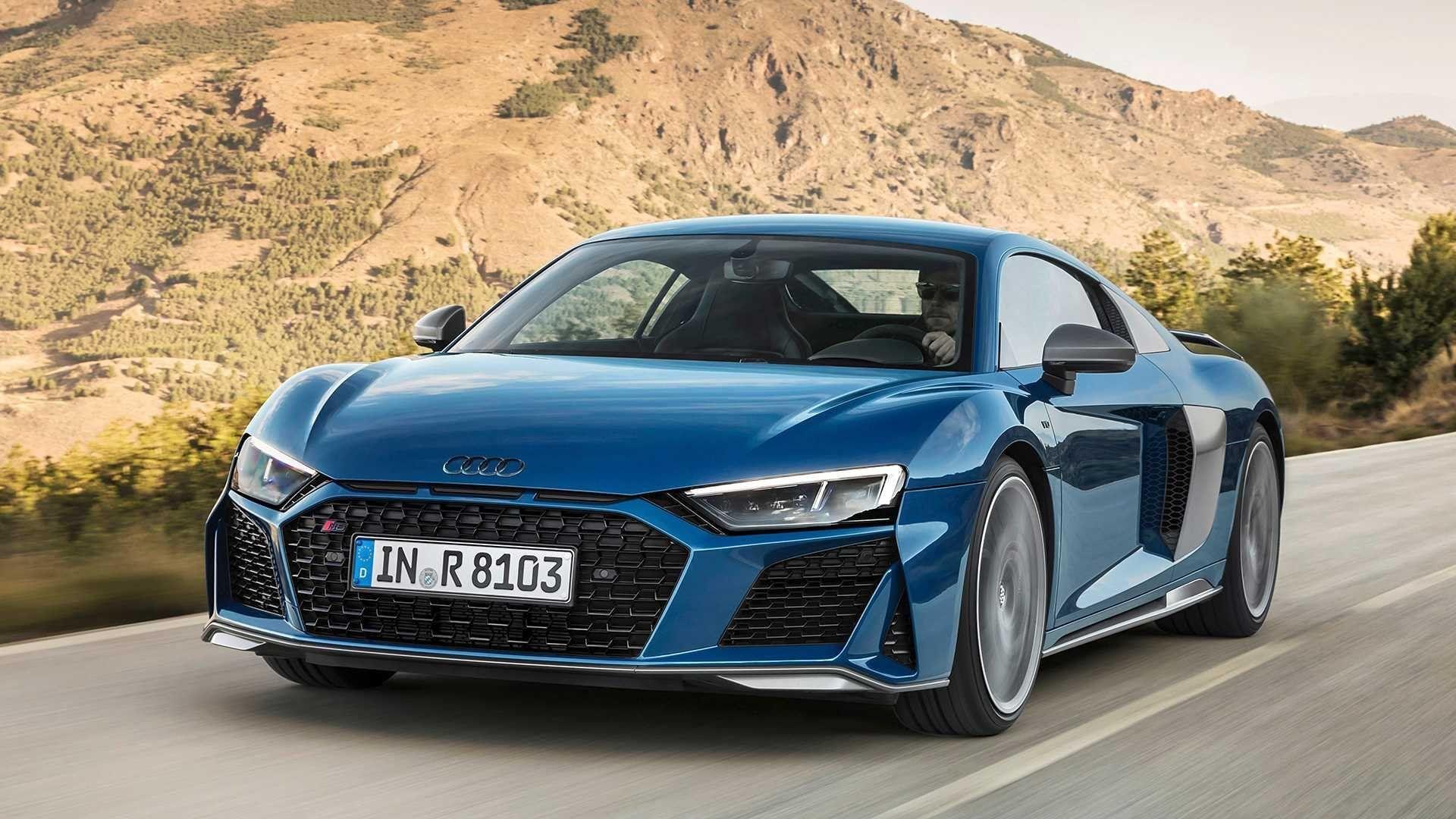 2020 Audi R8 V10 Spyder Specs In 2020 Audi R8 Gt Audi R8 Audi R8 Price