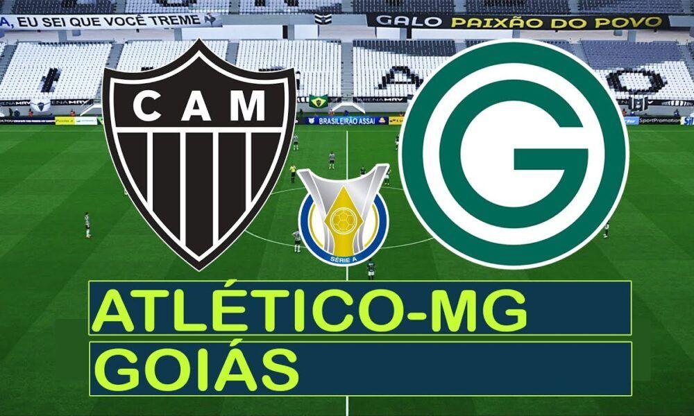 Assistir Jogo Do Atletico Mg Ao Vivo Na Tv E Online Brasileirao 2020 Jogo Do Atletico Assistir Jogo Atletico Mg