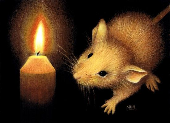 illustration.mouse