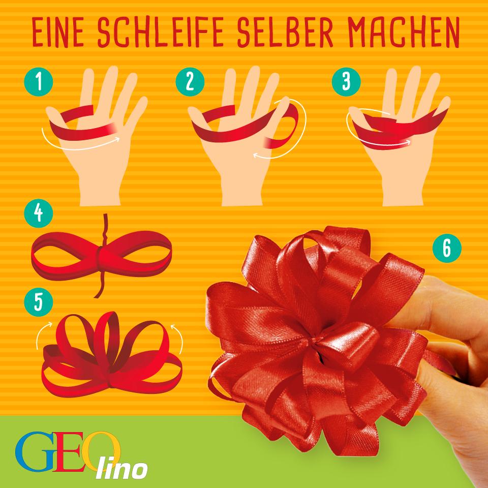 Photo of Eine ideas in boxes Geschenkbox und dazu die passende Schleife selber basteln. S