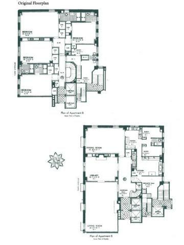 770 Park Avenue 45b New York Ny Trulia Luxury Floor Plans Apartment Floor Plans Floor Plans