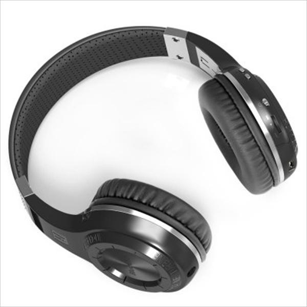 Wireless Bluetooth Hands Free Headphone Headset with Mic