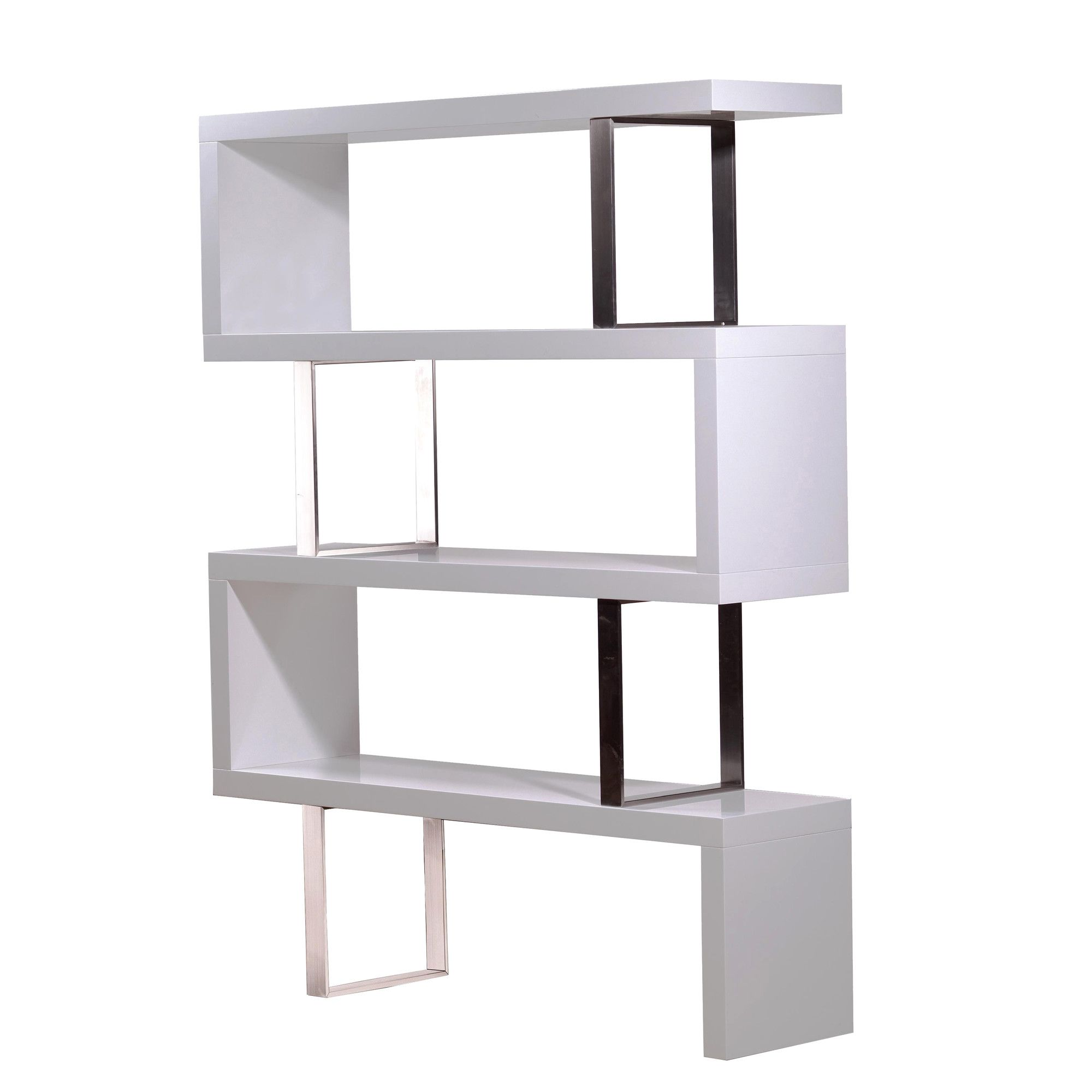 bookcases v wb fabulous mobilemonitors jpg callouts shelves charming modern bookcase we white dimensions book totem table