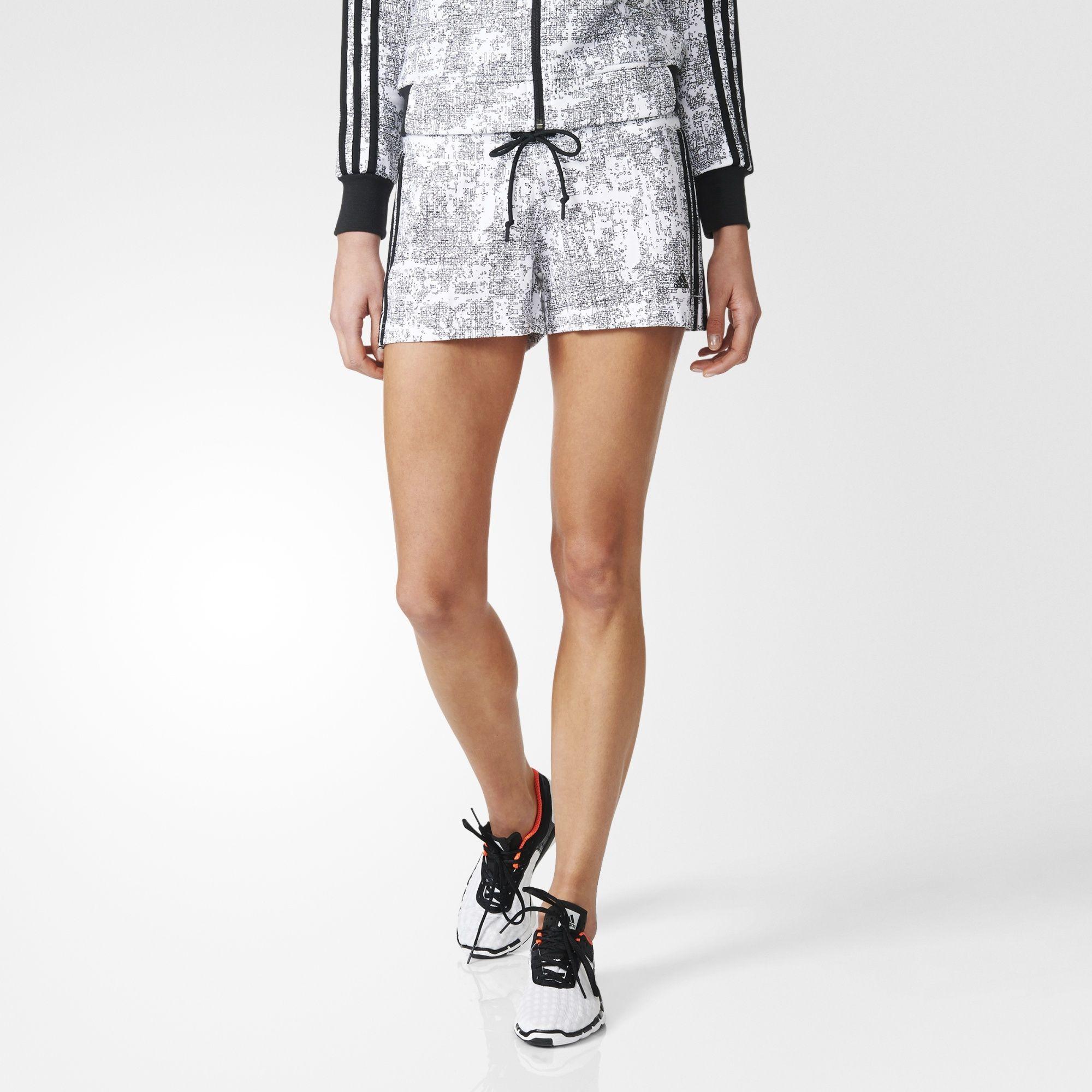 adidas - Essentials 3-Stripes Shorts