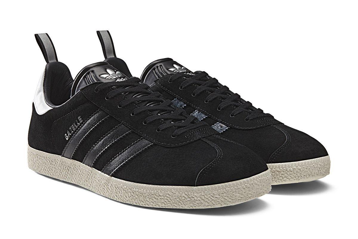 adidas Originals to Release Gazelle 'Ostrich' Pack in September - EU Kicks: Sneaker Magazine