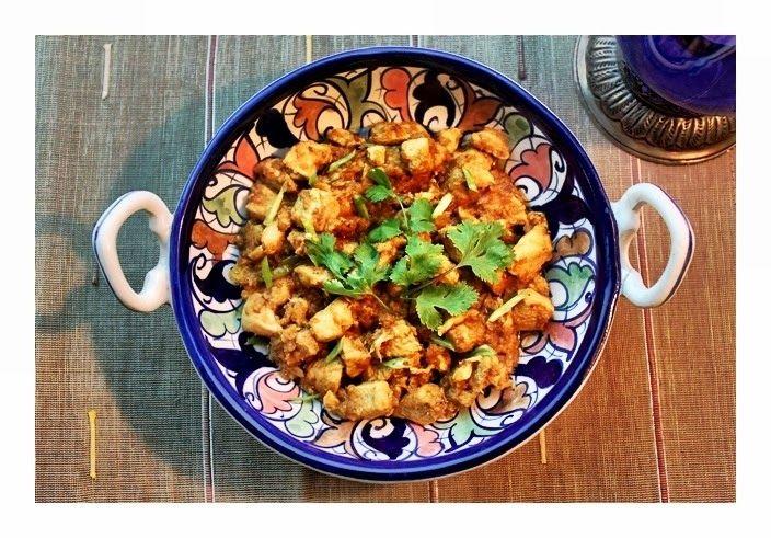 Chicken Haandi Recipe Food Pinterest Chicken Recipes And
