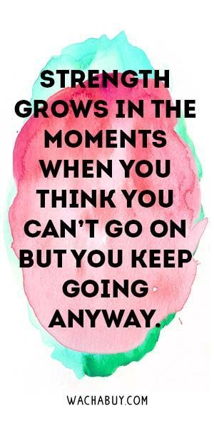 Life Quotes : #quote #inspiration / Quotes About Strength To Help You Move Forward... - The Love Quotes | Looking for Love Quotes ? Top rated Quotes Magazine & repository, we provide you with top quotes from around the world