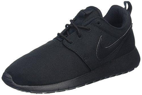 Nike Roshe One, Sneakers Basses homme, Bleu (Midnight Nav/black-white),  38.5 EU - Chaussures nike (*Partner-Link) | Chaussures Nike | Pinterest |  Chaussures ...