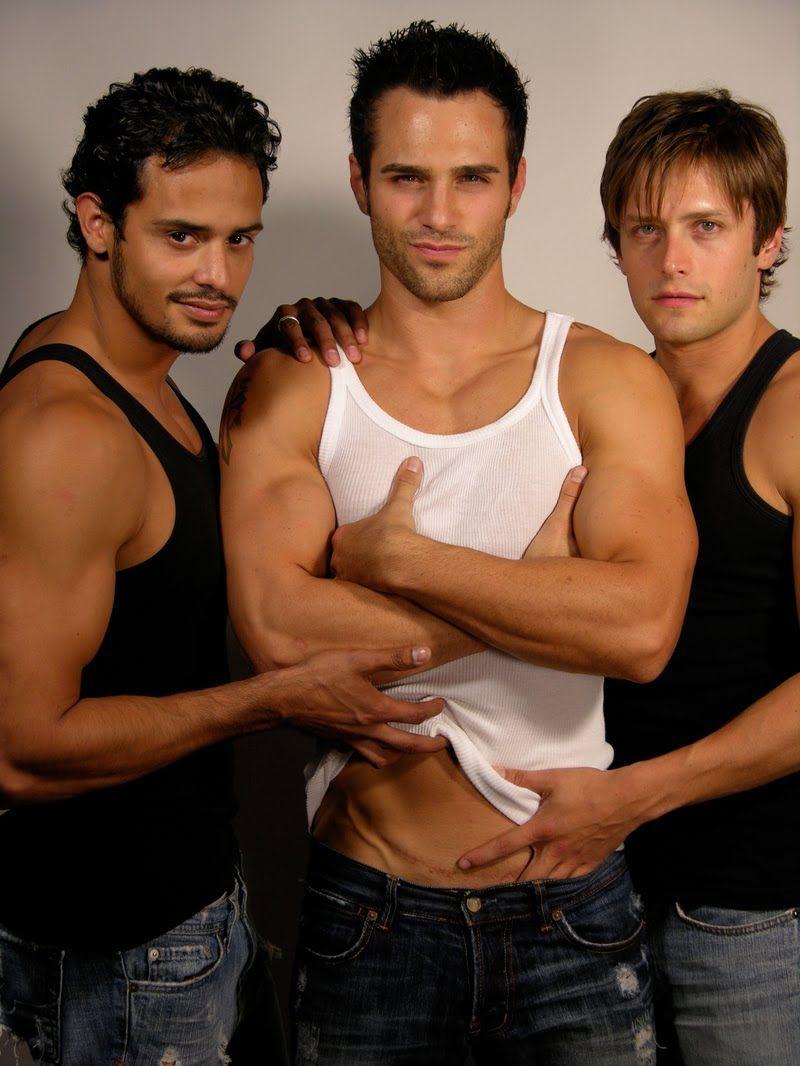 from Dominik gay men sloppy