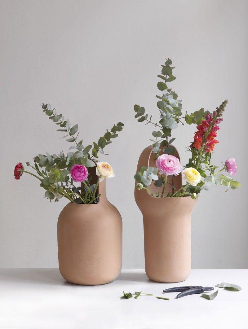 Gardenias vases Jaime Hayon BARCELONA