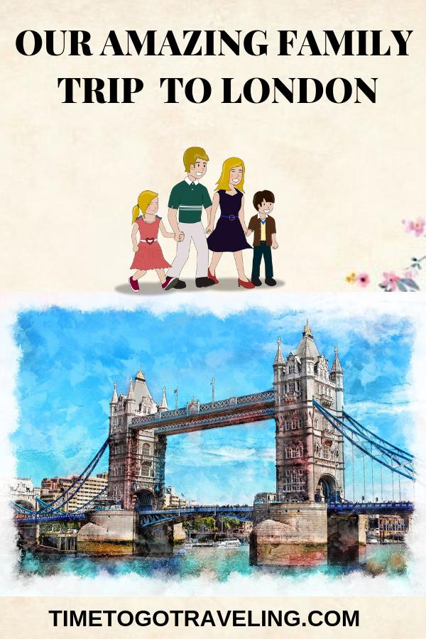 Family Vacation In London Mit Bildern London Reise London Sehenswurdigkeiten London Tipps