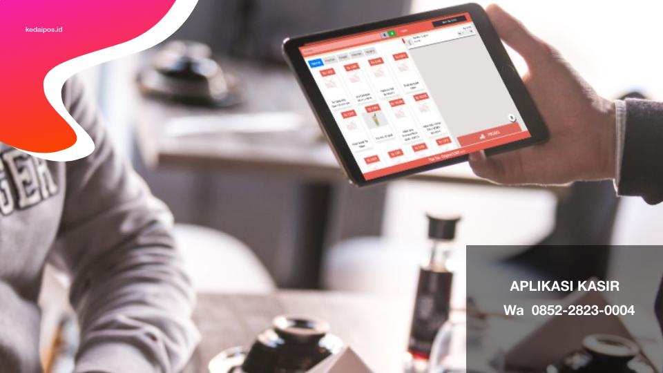 Aplikasi Kasir Minimarket Dan Toko Desa 0852 2823 0004 Aplikasi Toko Pedesaan