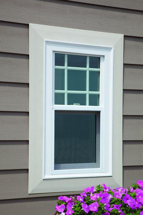 Everlast Polymeric Cladding Photo Gallery Cladding Photo Galleries Window Trim