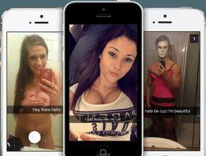 Pirater un compte snapchat | pirater | Pinterest | Snapchat