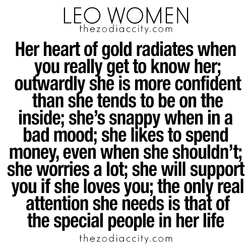 How To Know If A Leo Woman Loves You