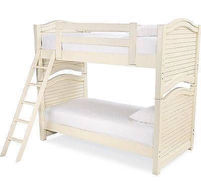 Thomasville Furniture Bunk Bed Twin Over Twin Impressions