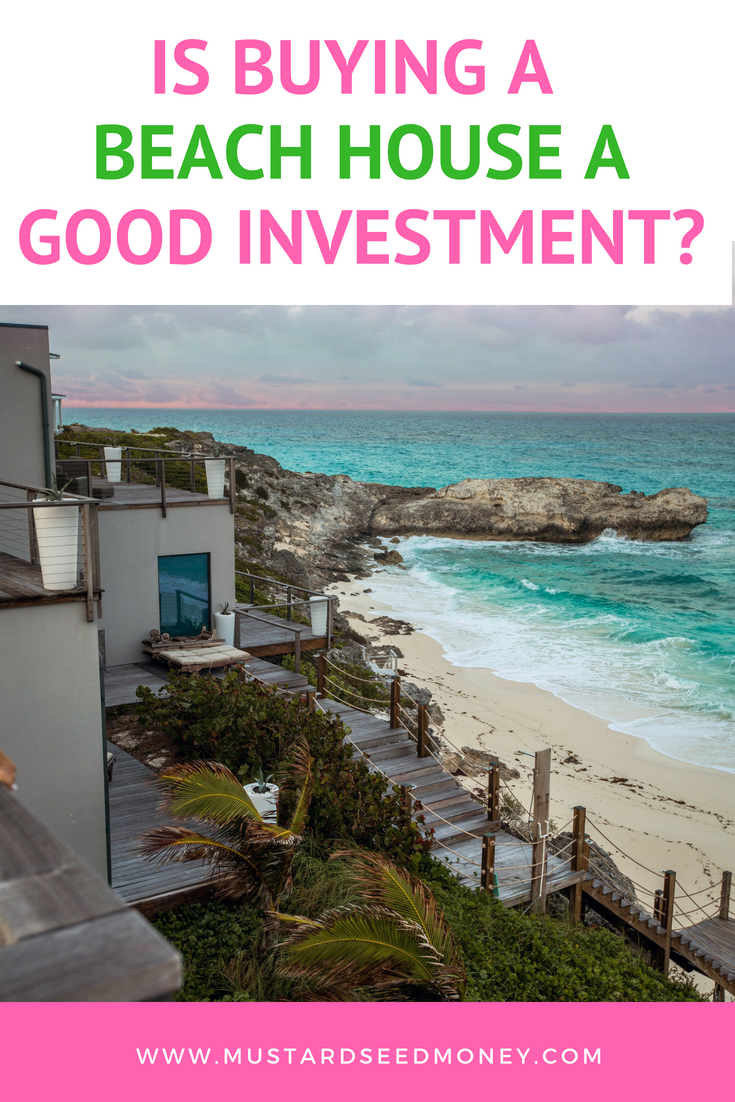 Is Buying a Beach House a Good Investment? | The Best Of