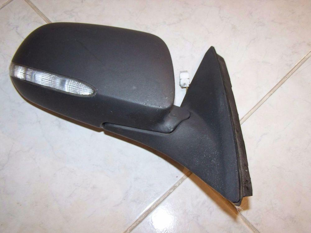 0408 Acura TSX Right Side Power Mirror w/Turn Signal OEM