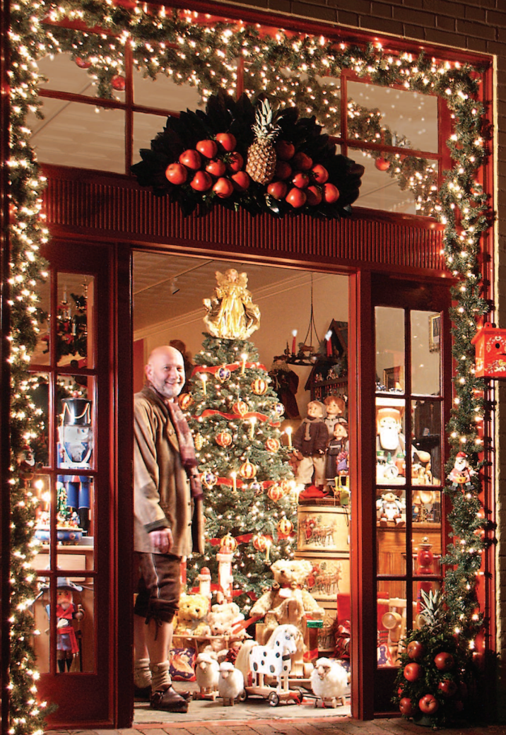You Ve Got To Check Out These Year Round Christmas Stores Across