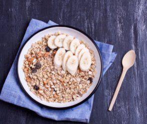 Five Ways To Make Your Muesli Healthier