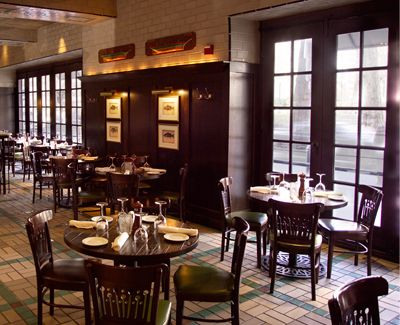 Devon Seafood Grill, Philadelphia. Love The Outdoor Seating At Devon, In  Rittenhouse Square