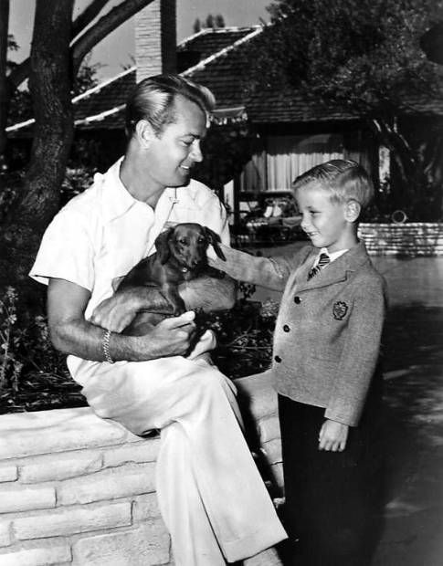 Image result for alan ladd as a child