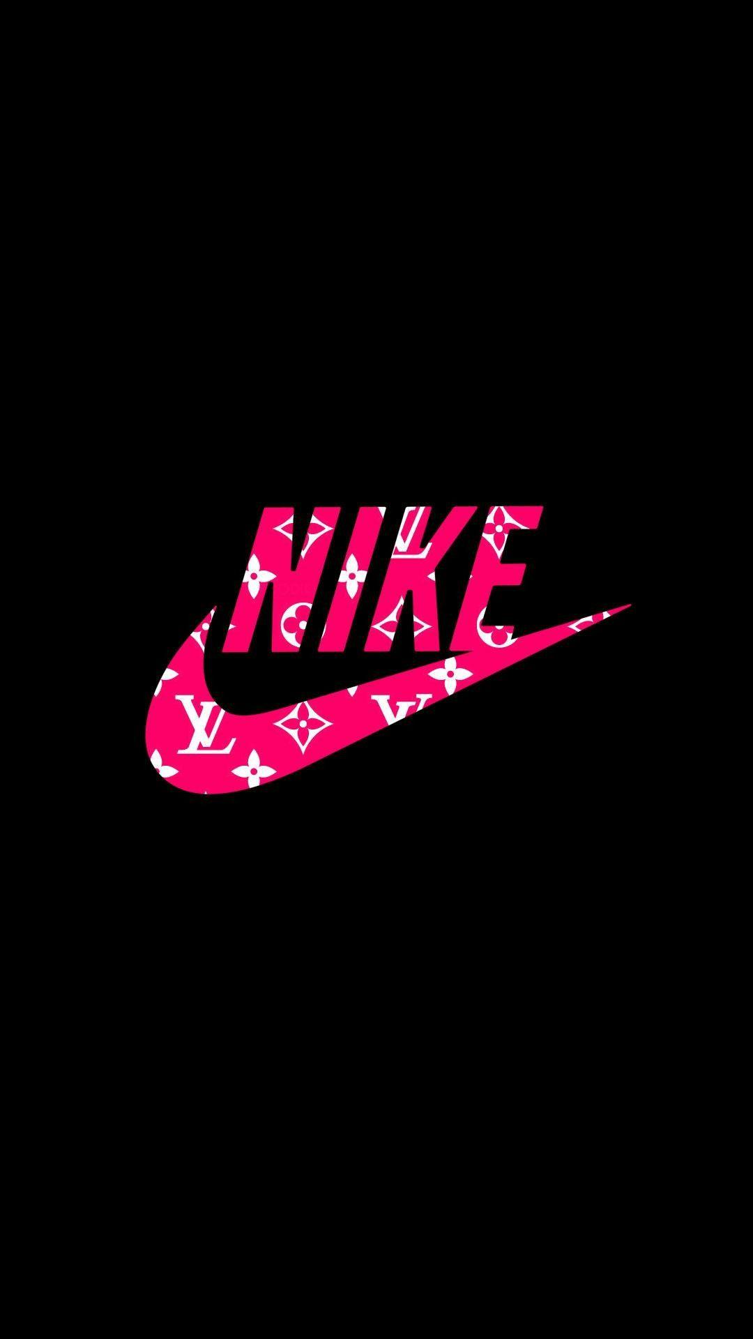 Nike Louis Vuitton Wallpaper Background Wallpaper Hd In 2019