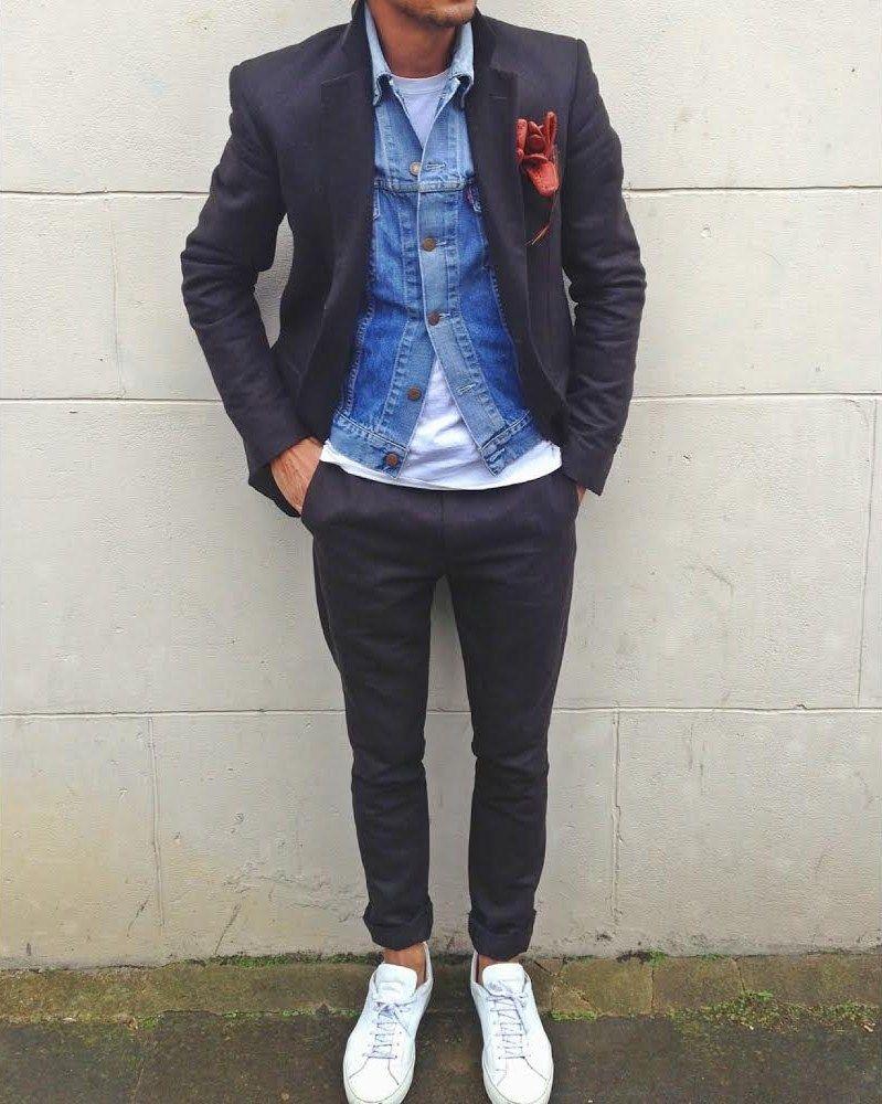 #streetstyle #menswear #mensfashion #suits  #gentleman #pocketsquare #jacket #men #manterest #fashion #tie #moda #top #formen #instafashion #menstagram #menstagram #mensfashionblogger #menstyle #style #manstyle #man