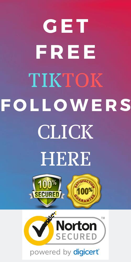 Get Free Tiktok Followers 2019 Your Shortcut To Fame Grplive How To Get Followers Free Followers Free Followers On Instagram