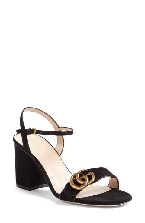 f431624e1b50 Gucci Marmont Sandal (Women)