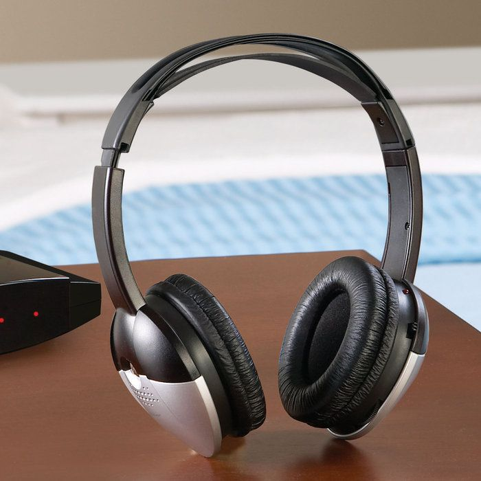 No Noise Tv Headphones Looking For The Best Set For Hubbys