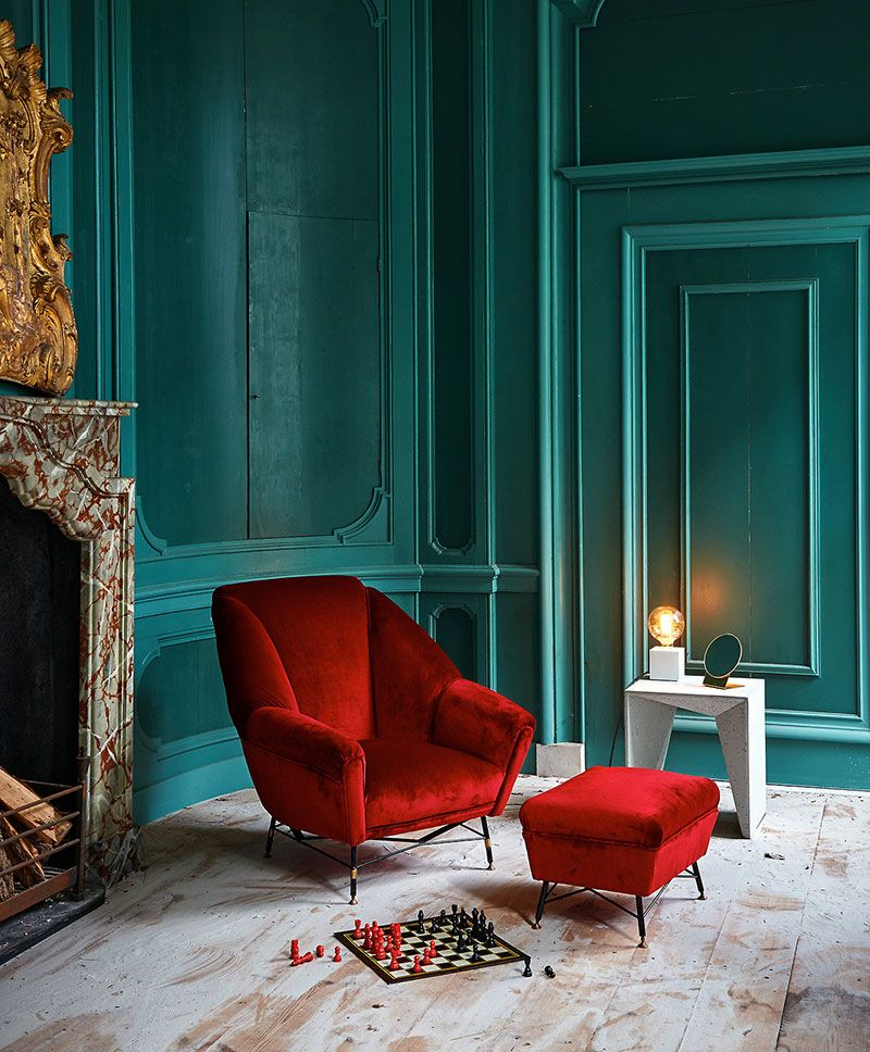 Splendor Of Colors Textures And Shapes In The Works By Photographer James Stroke Photos Ideas Design Interior Deco Home Interior