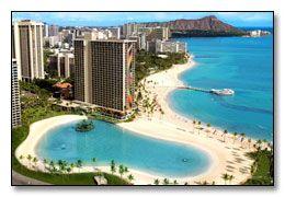 Hilton Hawaiian Village Waikiki Beach Resort Travel