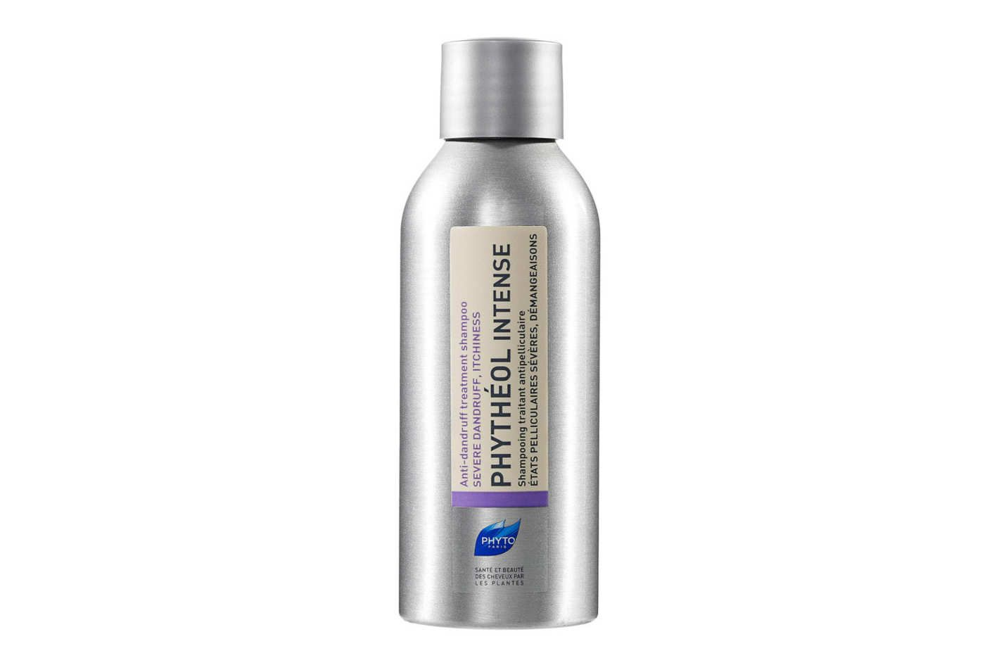 Dandruff Shampoo For Color Treated Hair