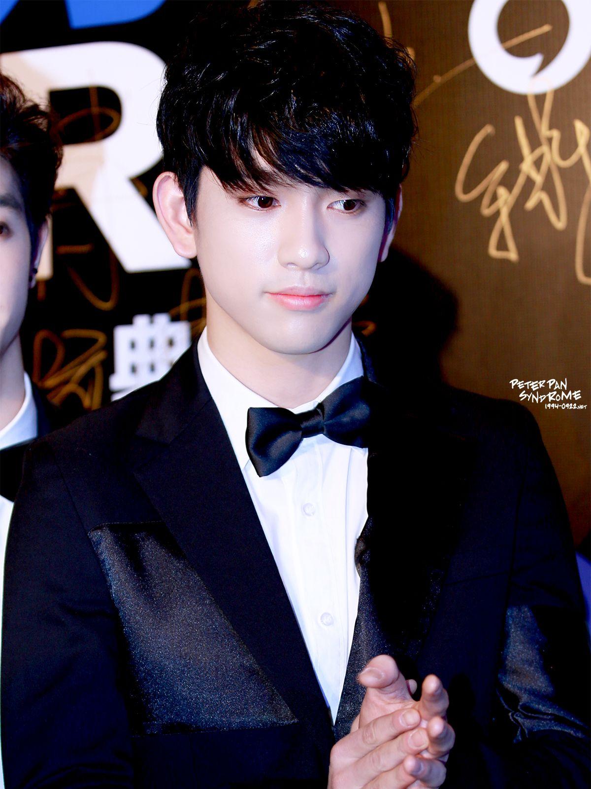 Jr. - GOT7 @ Fashion Power in Chongqing China 04102015 ...