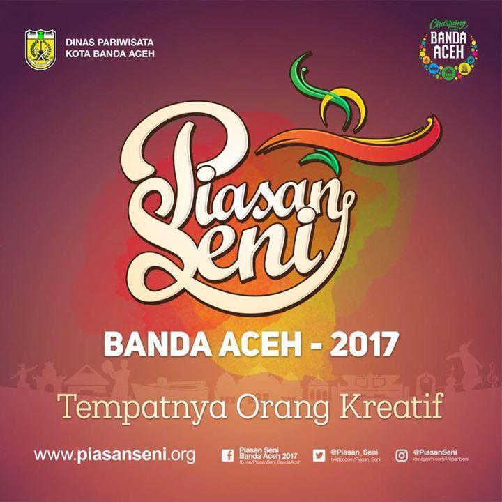 Piasan Seni Banda Aceh 2017 Http Bit Ly 1ifhj8g Get More On Piasan Seni Facebook Fanpage Http Bit Ly 2ppkkbx Of Seni Banda Aceh Pendidikan