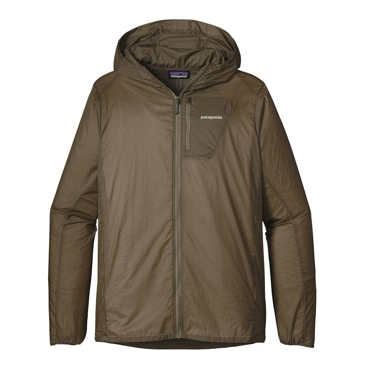 sneakers for cheap fast delivery amazon Patagonia Men's Houdini® Jacket DARK ASH | Jackets, Waterproof ...