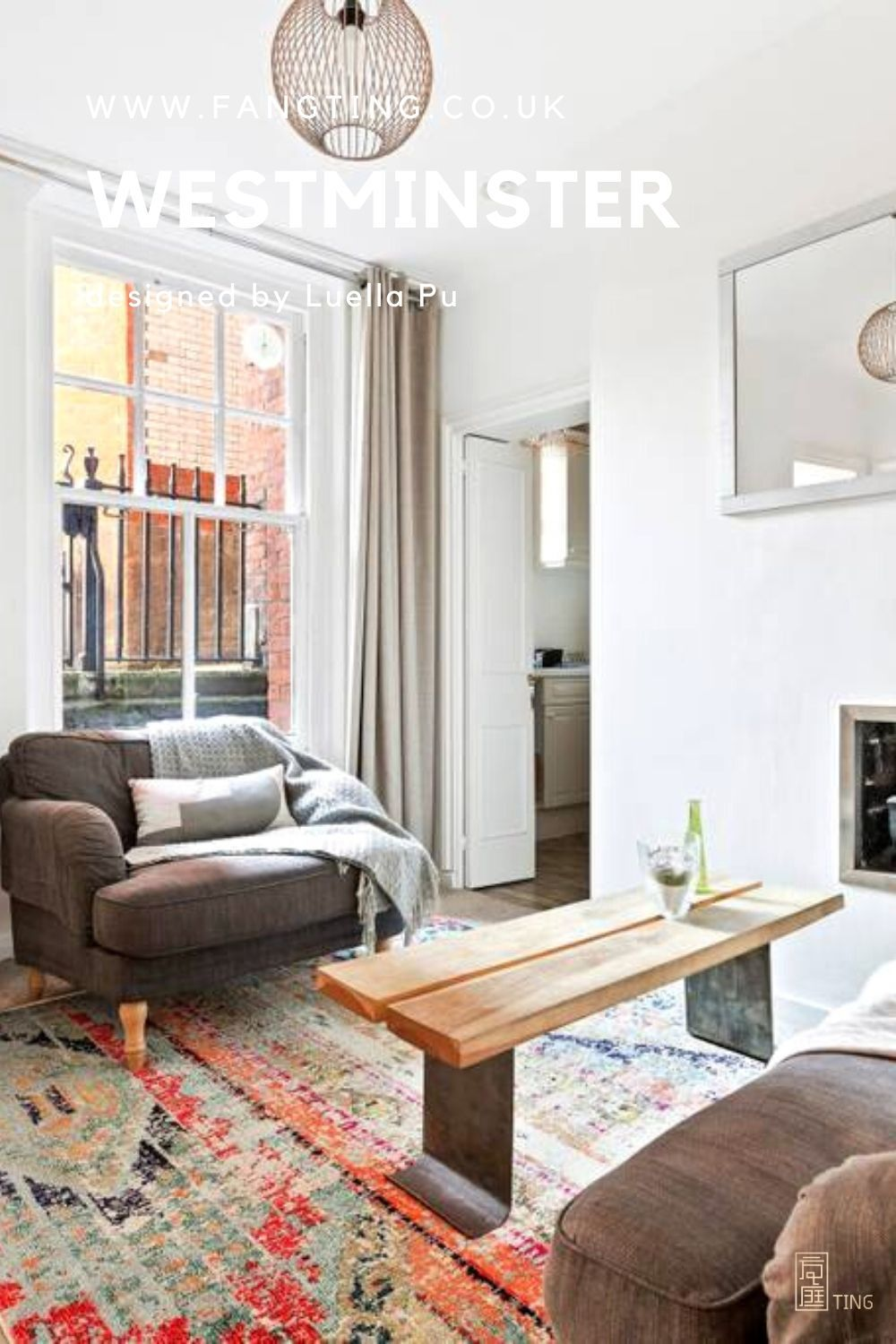 #modernhome #interior123 #interiordesire #interiordetails #pinterestinspired Serviced Accommodation is a competitive sector within the property industry and differentiation is vital to success.  It looks easy to do, but to get it right takes time, passion, co-ordination and an eye for detail.