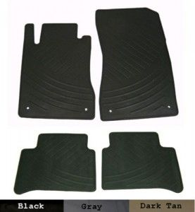 Rubber Mercedes E Class Floor Mats With A 100 Year Warranty | Mercedes Benz  Floor Mats