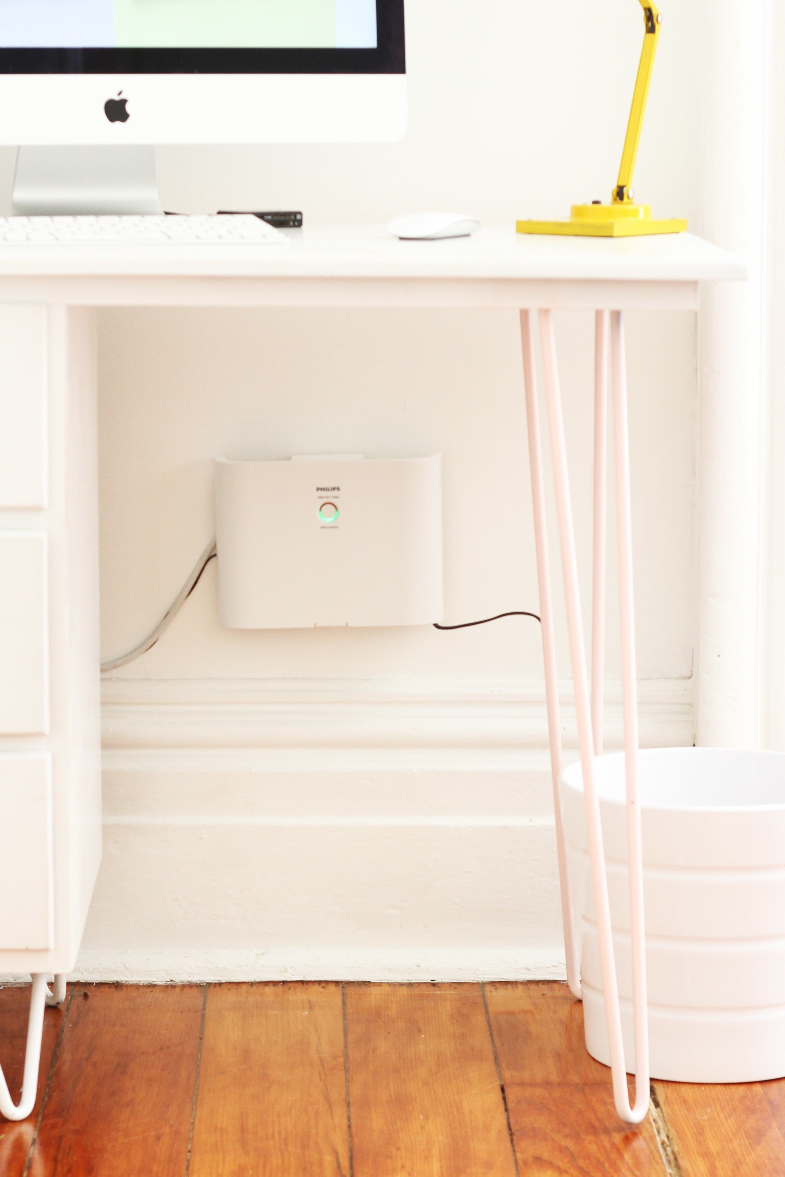 How To Hide Home Wires   Apartment therapy, Therapy and Apartments