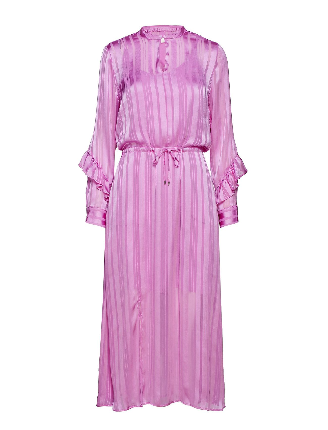 9134e675 Hilma Dress i 2019 | DRESSES // WOMEN'S CLOTHING | Dahlia, Stof og Pink