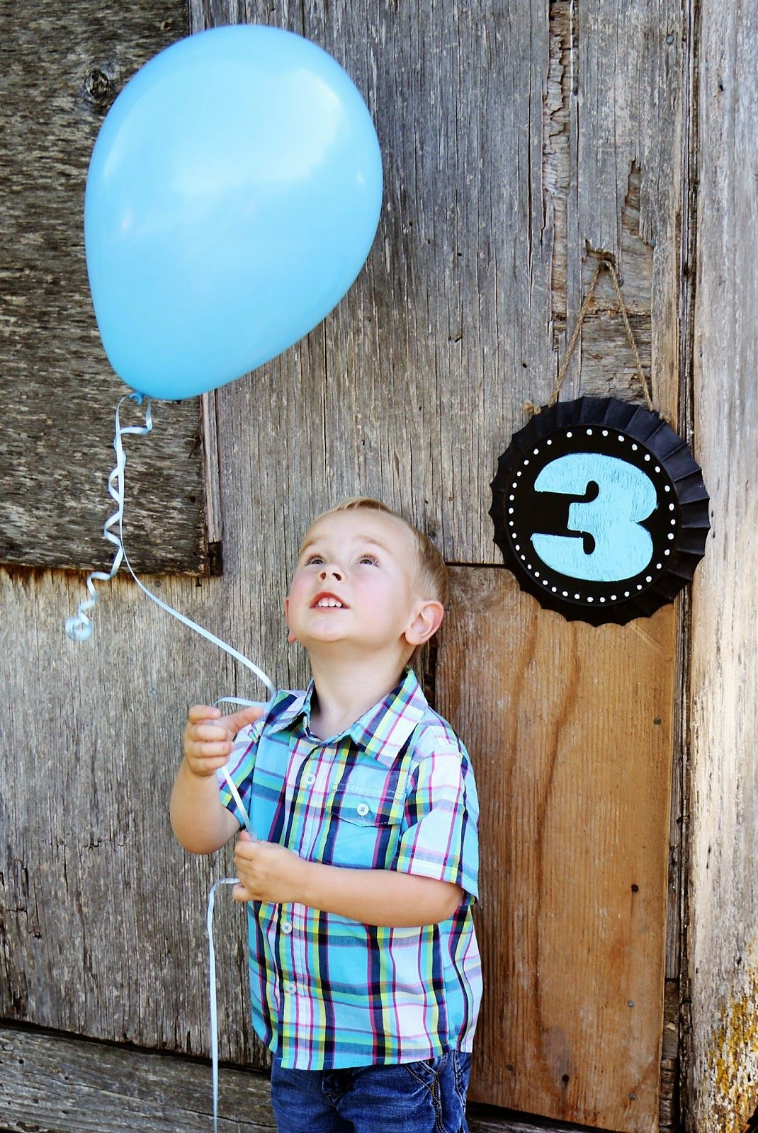 3 Year Old Boy Photo Ideas