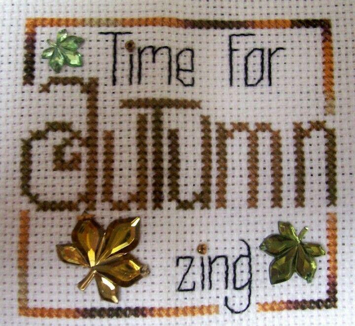 Sanman originals autumn zing