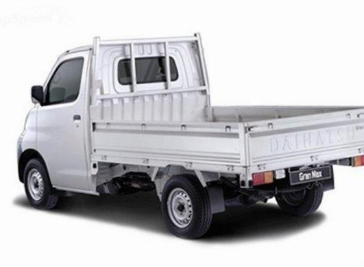 Gran Max Daihatsu Concept Http Autotras Com Daihatsu Rental Trucks