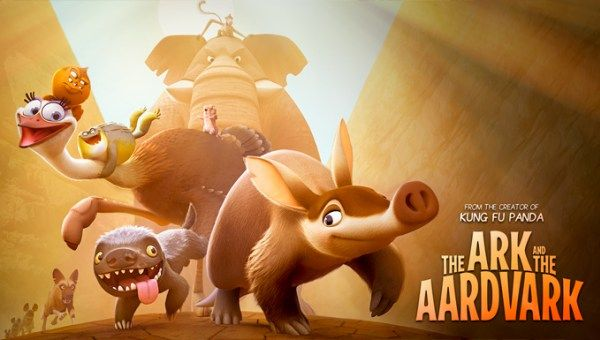 Watch The Ark and the Aardvark Full-Movie Streaming